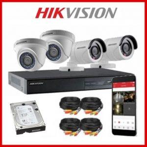 Paket CCTV